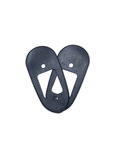 Chevrolet Parts -  Pads - Tail Light (Except Sedan Delivery & Wagon)