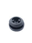 Grommet - Rubber With 4 Holes