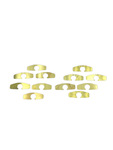Chevrolet Parts -  Rod Bearing Shims (.009 Thick)