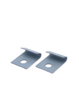 Chevrolet Parts -  Door Panel Metal Frame-Joint Clips