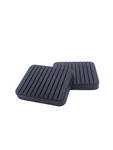 Chevrolet Parts -  Pedal Pads -Brake & Clutch