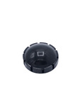 Windshield Wiper Knob (Black)