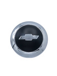 Chevrolet Parts -  Horn Button - Chrome & Painted