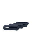 Door Hinge Seals -Back , Panel & Suburban (4 Pieces)