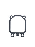 Chevrolet Parts -  Intake / Exhaust Manifold Gasket - (Rectangle) Fits Between Intake and Exhaust