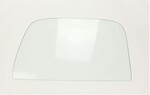 Chevrolet Parts -  Front Door Glass, 4-Door & Sedan Delivery - Clear