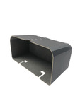Chevrolet Parts -  Glove Box - Cloth Lined With Clips, For Cars With Air Conditioning