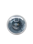 "Spotlight -Sealed Beam Lamp #4535 6v 6"" Screw Terminals"