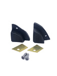 Chevrolet Parts -  Convertible Top Filler (Rubber) Side Rail To Header