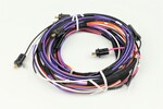 Chevrolet Parts -  Wiring Harness, Chevy Car Tail Light - 150 2 Door & 4 Door & Club Coupe, Plastic Covered