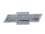 Chevrolet Parts -  Emblem, Side Of Hood - Chrome Chevrolet Bowtie