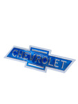 Chevrolet Parts -  Emblem, Side Of Hood. Painted Bowtie, Superior Quality