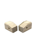 Chevrolet Parts -  Cab Mount Wood Blocks