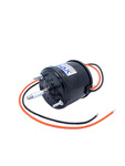 Chevrolet Parts -  Heater Motor. 12-Volt
