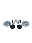 "Chevrolet Parts -  Wheel Cylinder Rebuild Kit -Rear 1/2ton & 37-42 3/4ton With 11"" Drum. 1-3/16"" Bore"
