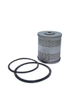 "Chevrolet Parts -  Oil Filter, 4-1/4"" O.D. X 5"" High"