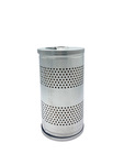 "Chevrolet Parts -  Oil Filter, 4-1/16"" O.D. X 7-3/4"" Tall"