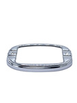 Chevrolet Parts -  Rim - Parking Light (Chrome)