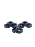 Chevrolet Parts -  Seals -Rubber For Steel Bushed Shackles (8 Pieces)