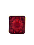 Chevrolet Parts -  Lens - Tail Light Glass