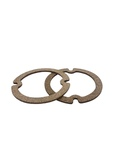 Chevrolet Parts -  Gasket For Park Light Lens Gasket