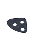 Chevrolet Parts -  Rumble Seat Step Bracket, Mounting Pad