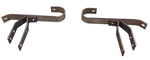 Chevrolet Parts -  Bumper Brackets - Rear