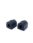 Chevrolet Parts -  Sway Bar Shaft-Bushing (Except Straight Axle)