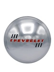 Chevrolet Parts -  Hub Cap. Stainless
