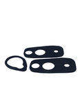 Chevrolet Parts -  Door Handle & Lock-Gasket (Exterior)