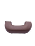 Door Arm Rest-Brown