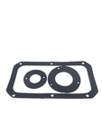 Chevrolet Parts -  Heater - Gasket Set For Deluxe Heater