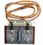 Chevrolet Parts -  Wiring Junction Block (Accessory) Use To Install Factory Accessories