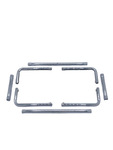 Chevrolet Parts -  License Plate Frame - Telescoping