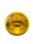 "Chevrolet Parts -  Light, Fog-Amber Sealed Beam Lamp #4412A 12v 6"" Screw Terminals"