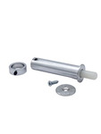Parts -  Door Poppers -Aluminum, Low Profile