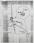 Chevrolet Parts -  Radio Antenna Installation Sheet, Reel Type