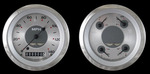 Parts -  Instrument Gauges - (2 Gauge Set) - All American Series 12v