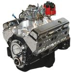 Chevrolet Parts -  Crate Engine, GM - 355ci (Chevy Small Block) With Aluminum Heads - 390hp With Carb & Ignition