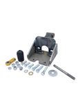 Chevrolet Parts -  Brake Master Cylinder Adapter Kit -40-54 Chevrolet Car (Except Convertible). Automatic Only