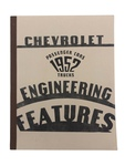 Chevrolet Parts -  Engineering Feature Manual (Car & Truck)