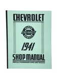 Chevrolet Parts -  Shop Manual - Car & Truck. Full Size, Superb