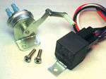 Parts -  Brake Light Switch