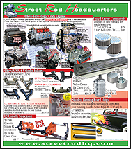 page 6 -Cool New Items for Your Street Rod
