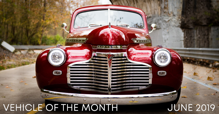 Chevs of the 40's | 1937-1954 Chevrolet Classic Restoration